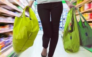 Nhu cầu sử dụng túi vải không dệt hiện nay