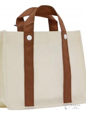 Túi vải cotton 02