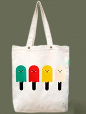 Túi vải cotton 08