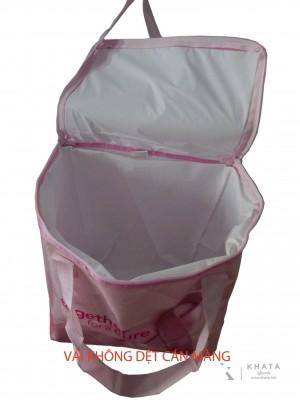 Túi vải không dệt 12