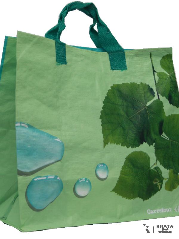 Túi vải không dệt cán màng 17