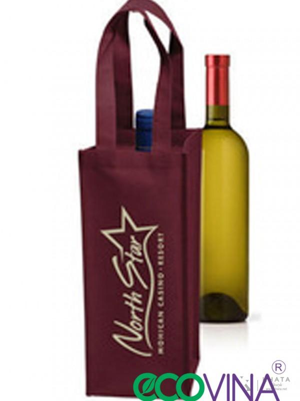 Túi đựng rượu 1 chai