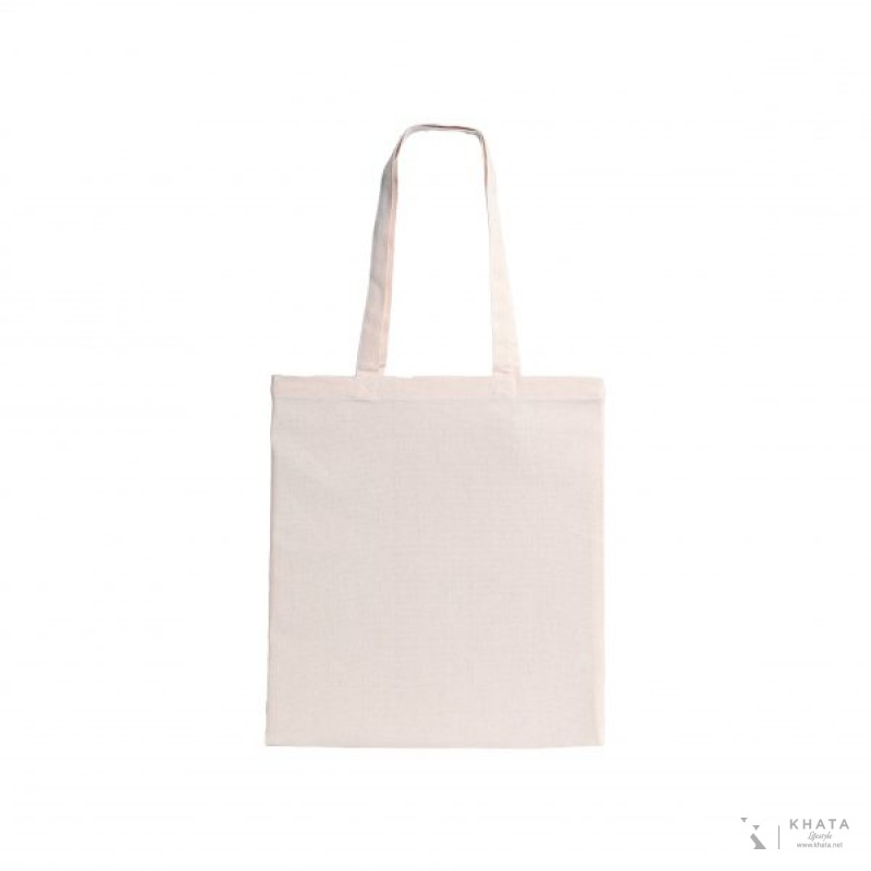 TOTE BAG CANVAS 220 GR / M²